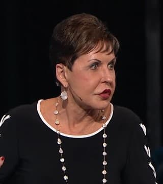 Joyce Meyer - The Test of Confidence - Part 2