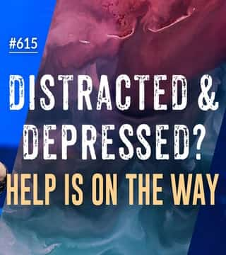 Joseph Prince - Distracted And Depressed? Help Is On The Way