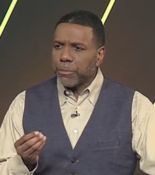 Creflo Dollar - The Cross: The Defining Line of the Gospel