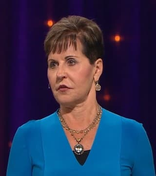 Joyce Meyer - My Favorite Scriptures - Part 2