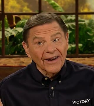 Kenneth Copeland - The Rock of Revelation Knowledge