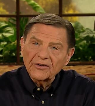 Kenneth Copeland - Knowledge Revealed by the Spirit of God