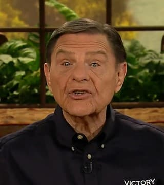 Kenneth Copeland - How to Receive Revelation Knowledge