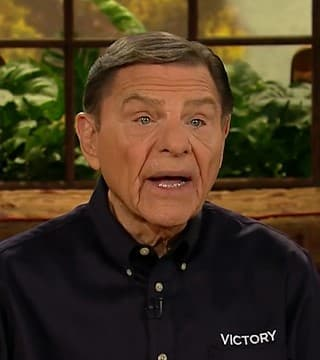 Kenneth Copeland - What Is Sense Knowledge?