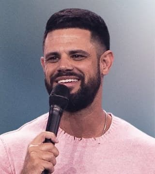 Steven Furtick - When God Doesn't Make Your Dream Come True