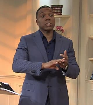 Creflo Dollar - Understanding the Old and New Testaments