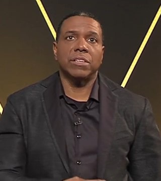 Creflo Dollar - Are You Living For Christ or Self?
