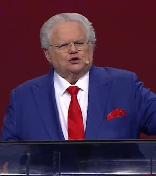 John Hagee - The Power of the Word