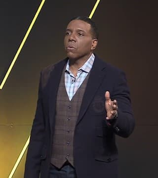 Creflo Dollar - What Does It Mean to Be Free From the Law - Part 1