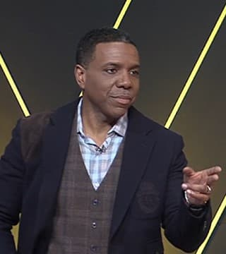 Creflo Dollar - What Does It Mean to Be Free From the Law - Part 2