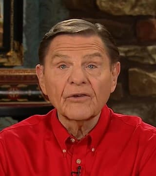 Kenneth Copeland - The Witness of Miracles, Signs and Wonders