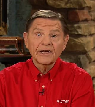 Kenneth Copeland - Today Is Your Healing Day