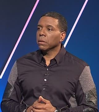 Creflo Dollar - From Prayer Into Communion: The Holy Spirit