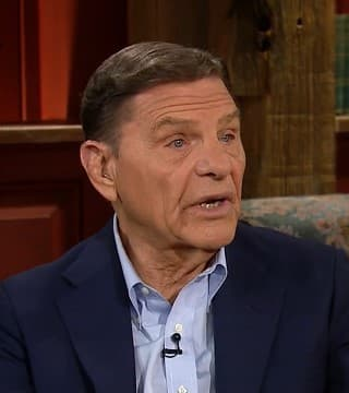 Kenneth Copeland - The Spirit of Faith Agrees With God