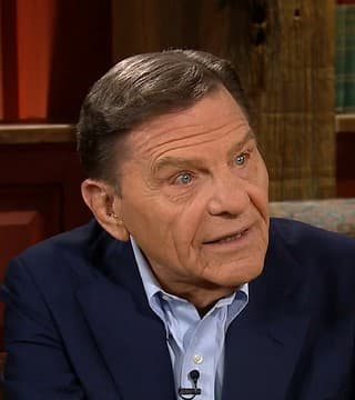 Kenneth Copeland - You Have the Spirit of Faith