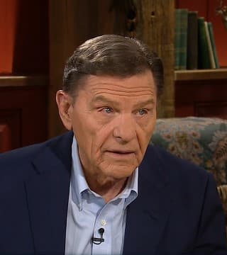 Kenneth Copeland - The Spirit of Faith Wins the War of Words