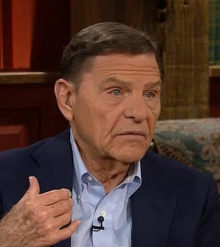 Kenneth Copeland - How to Build the Spirit of Faith