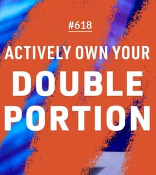 Joseph Prince - Actively Own Your Double Portion