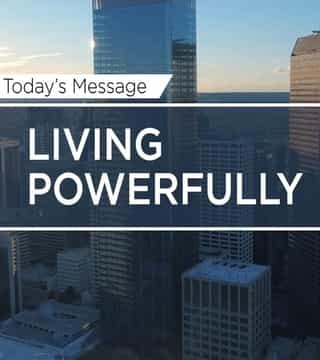 Leon Fontaine - Living Powerfully