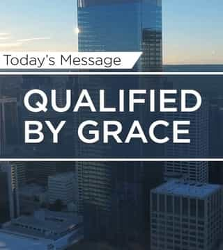 Leon Fontaine - Qualified by Grace