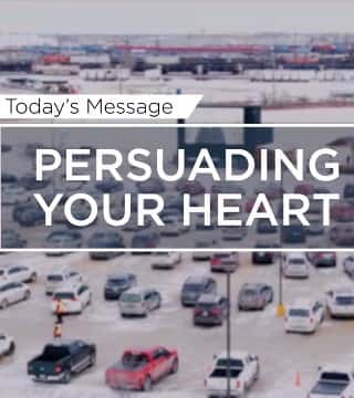 Leon Fontaine - Persuading Your Heart