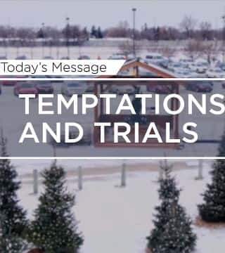 Leon Fontaine - Temptations and Trials