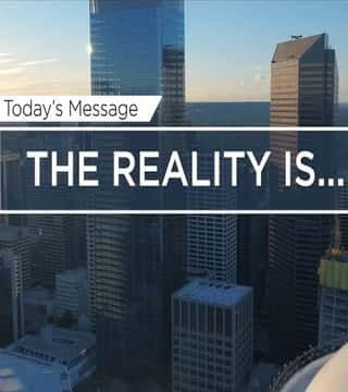 Leon Fontaine - The Reality Is...