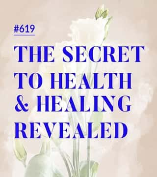 Joseph Prince - The Secret To Health And Healing Revealed