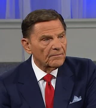 Kenneth Copeland - How To Take Every Thought Captive
