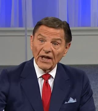 Kenneth Copeland - Why Your Words Control Your Life