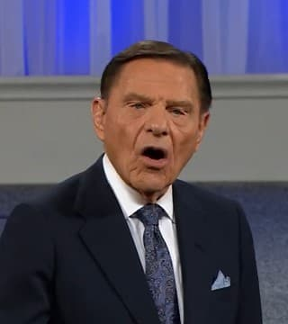 Kenneth Copeland - Faith Brings Freedom