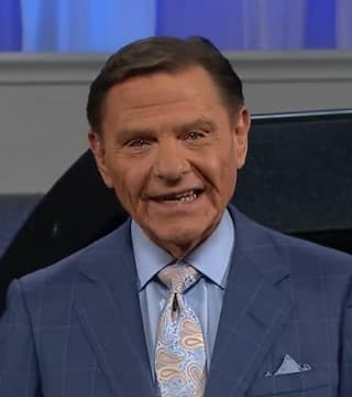 Kenneth Copeland - It's Always Been God's Will To Heal