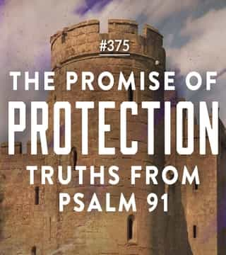 Joseph Prince - The Promise Of Protection, Truths From Psalm 91