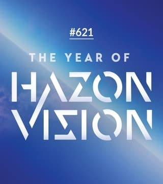 Joseph Prince - The Year Of Hazon Vision