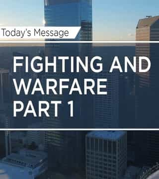 Leon Fontaine - Fighting and Warfare - Part 1