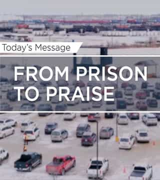 Leon Fontaine - From Prison to Praise
