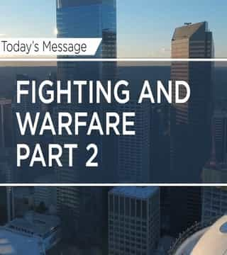 Leon Fontaine - Fighting and Warfare - Part 2